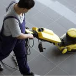 Hardfloor cleaning - RPC Cleaning Services