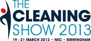 NEC Cleaning Show